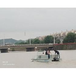 广东城市河道保洁船-无锡司提达设备-城市河道保洁船报价图片