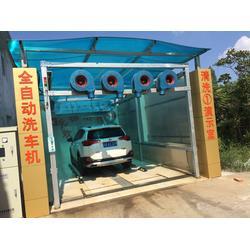 西宁全自动智能洗车机-无锡浩泰-全自动智能洗车机采购图片