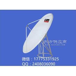 供应正品 三威2.1米正馈C波段天线图片