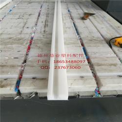 柳州链条导轨滑道,德州鼎业塑料(优质商家),链条导轨滑道厂家图片