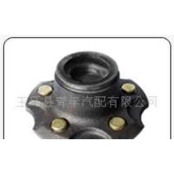 轮毂单元 前轮壳 汽车轮毂配件图片