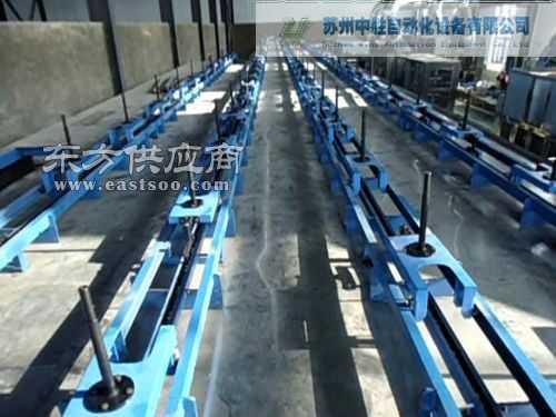 悬挂链输送线输送设备链板输送线厂家