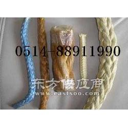 高分子聚乙烯绳缆A涤丙纶船用缆绳图片