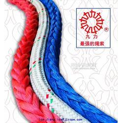 超高分子聚乙烯缆绳UHMWPE绳图片