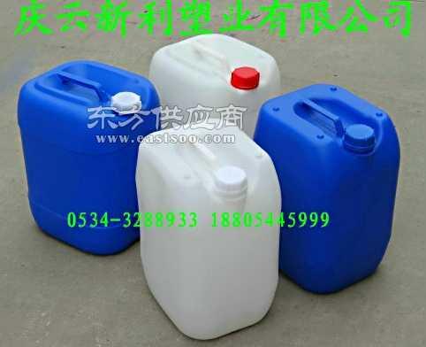 20升塑料桶价格 - 东方供应商