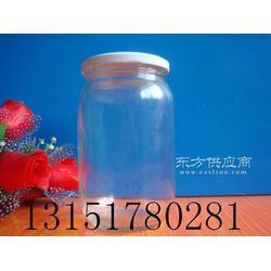 出口450ml酱菜瓶果酱瓶配图片