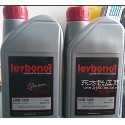 德国莱宝真空泵油原装进口大量现货销售图片