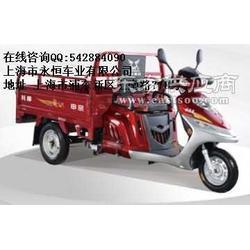 宗申T11凌鹰王三轮摩托车图片