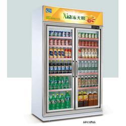 冷柜、厦门鑫三阳、莆田超市冷柜厂家图片