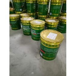 德曼环氧树脂平涂地坪面漆图片
