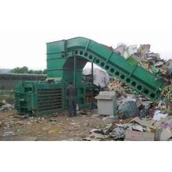 废纸箱打包机、立式废纸箱打包机、博世通用(优质商家)图片