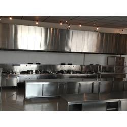 现代厨房设计、恒誉厨房设备(在线咨询)、咸宁厨房设计图片
