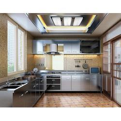 厨房设计布局 恒誉厨房澳门美高梅价 咸宁厨房设计图片