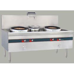 咸宁小炒炉 恒誉厨房设备(在线咨询) 咸宁小炒炉图片