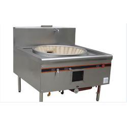 猛火小炒炉哪家好-咸安猛火小炒炉-恒誉厨房设备图片