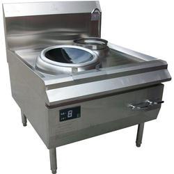 小炒炉低价出售-恒誉厨房设备(在线咨询)咸宁炒炉图片