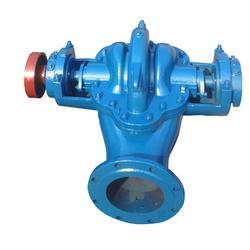 双吸给排水泵_大流量双吸离心泵(在线咨询)_海南双吸泵图片
