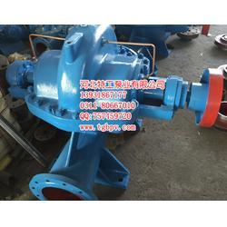 抽水泵KQSN350-M19/340双吸式离心泵_安徽离心泵图片