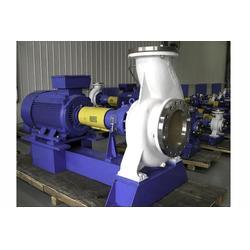环境保护工程泵、河北化工泵CZ150-500、石油化工离心泵图片