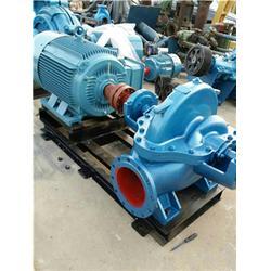 天津中开泵|电站专用循环泵|10SH-6A水平中开泵图片