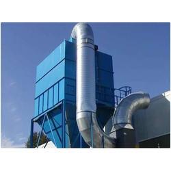 乌兰察布布袋除尘器、开泰环保厂家直销、布袋除尘器加工厂图片
