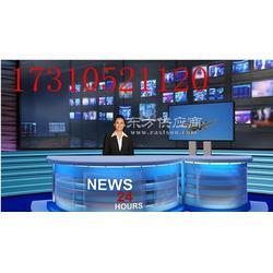 新维讯xvs三维虚拟演播室图片