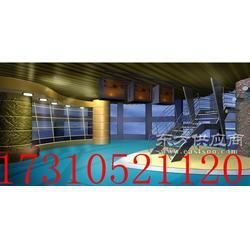 广播级虚拟演播室系统虚拟演播系统图片