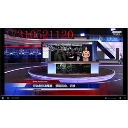 仿真无轨虚拟演播室一体机 NDI功能虚拟一体机图片