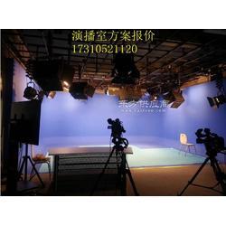高清互动演播室 虚拟互动演播室图片