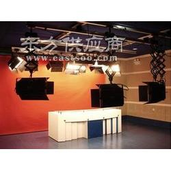 新维讯虚拟直播室 超清4K虚拟演播室图片