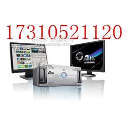 HD-SDI输出字幕机 DSK叠加字幕机图片
