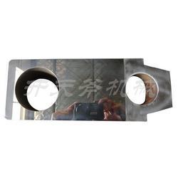 開天斧機械超音速噴涂 噴涂螺旋桿-廣西噴涂圖片