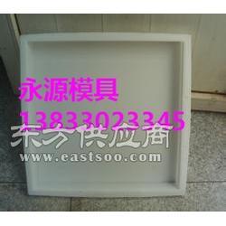 塑料盖板模具规格齐全_盖板模具尺寸_水泥盖板模具图片