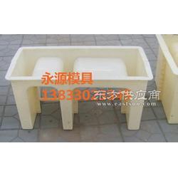 桥梁盖板模具生产 电缆槽盖板模具高速盖板模具规格图片