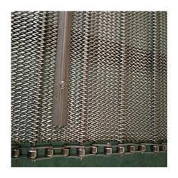 金属高温网带厂家|安庆金属高温网带|义合网带售后服务好图片
