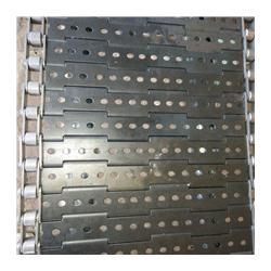 不锈钢输送链板公司|茂名不锈钢输送链板|义合网带合理图片