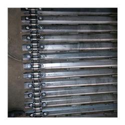 不锈钢链板零售,亳州不锈钢链板,义合网带合理(查看)图片