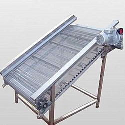 不锈钢输送机-义合网带(在线咨询)肇庆不锈钢输送机图片