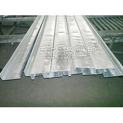 热镀锌C型钢大批量销售图片