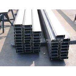 大量销售Q235冷弯C型钢图片