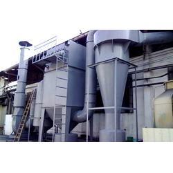 开泰环保厂家直销(图),生物质锅炉布袋除尘器,保定布袋除尘器图片