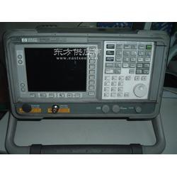 二手E4401B安捷伦频谱分析仪用法图片