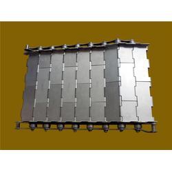 长沙不锈钢链板、不锈钢链板生产厂家、天惠网带(优质商家)图片