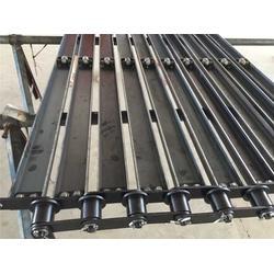 不锈钢链板传送带_天惠网带_朔州不锈钢链板图片
