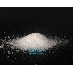 博源净水材料 污泥调理剂聚丙烯酰胺-聚丙烯酰胺图片