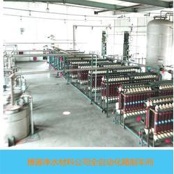 净水材料聚丙烯酰胺|聚丙烯酰胺|博源净水材料(图)图片