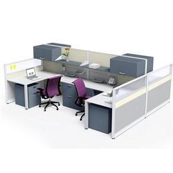 振兴办公家具(图)|隔断办公桌定做|河北隔断办公桌图片