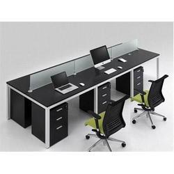 保定办公桌隔断,【保定】振兴办公家具,屏风办公桌隔断厂家图片