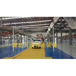 揭阳市汽车流水线、天晟智能、汽车流水线哪家好图片
