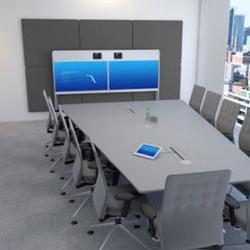 视频会议、宏远信通、视频会议系统方案图片